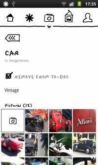 Pixxers - Fotos wünschen statt Suchen