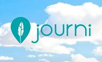 Journi - Reisetagebuch 2.0