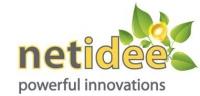 Netidee 2014 - Förderung sichern