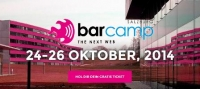 The next Web - Barcamp Salzburg Oktober 2014