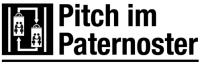 Startup Wettbewerb Paternoster-Pitching