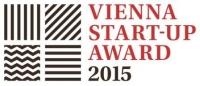 Vienna Start-up Award 2015 via wirtschaftsagentur.at