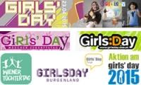 Girls' Day 2015