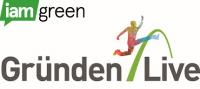 Gründen live Wettbewerb mit iamgreen Stipendium