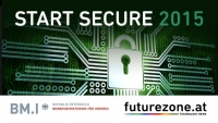 Startup-Wettbewerb Start Secure 2015 - bis 30. September bewerben