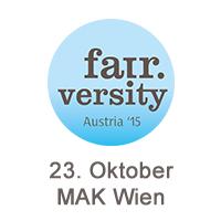 fair.versity Austria 2015