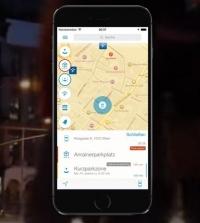 Parkbob - App aus Wien verhindert Strafzettel