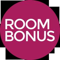 Roombonus - Hotelsuche mit Mehrwert