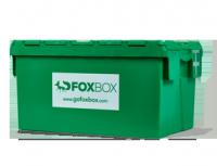 Umweltschonend umziehen in Wien: GoFoxBox