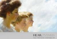 Hearonymus - Audioguide als App