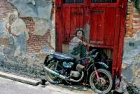 Riser - App für Motorrad-Routen