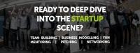 startuplive Salzburg #1 - 21.-23. Oktober im Stadtwerk