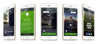 CO2mpensio - CO2 per App kompensieren