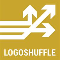 BZ-News - Logo in 3 Minuten - Logoshuffle