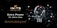 INiTS Startup Camp - Bis 11. Dezember bewerben