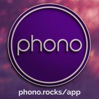 phono-music: Die App wird zum DJ