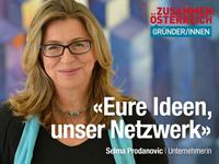 ZUSAMMEN:ÖSTERREICH Gründer/innen
