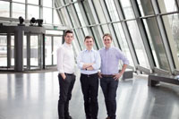 Helferline - Technik Start-up aus Österreich