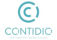 Contidio - Der weltweit einmalige Content Marktplatz