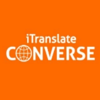 Converse - Smarte Übersetzungsapp