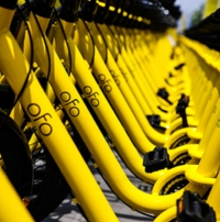 Bike-Sharing Anbieter Ofo verkündet das Aus in Wien