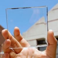 Durchsichtige Solarzellen – Die Technik der Zukunft