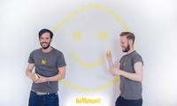 hiMoment - Eine App, die glücklich macht
