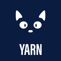 Yarn - Chat-Fiction Anwendung