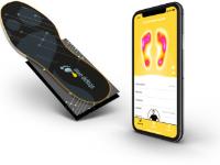 Stappone – Intelligente Schuheinlage statt Fitness-Tracker
