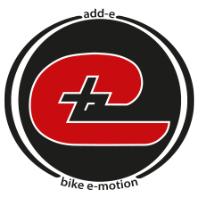 add-e – Elektromotor zum Nachrüsten