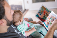 MeKiBu: Kinderbücher einfach selbst gestalten