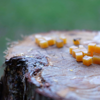 Alpengummi - biologisch und nachhaltig