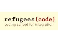 refugees{code} – Programmierschule für Flüchtlinge und Arbeitslose