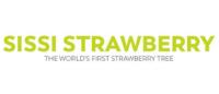 """Sissy Strawberry – Der weltweit erste """"Erdbeerbaum"""""""