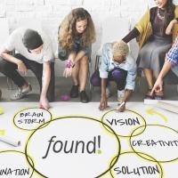 Startup Initiative found! Geht in die dritte Runde