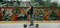E-Scooter – Der Trend der Micro Mobility