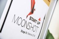 startup moonshot