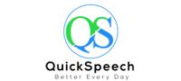 QuickSpeech - Training von Mitarbeitern