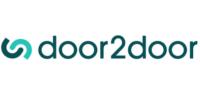 door2door - Ridepooling-Plattform will Verkehrsprobleme mindern