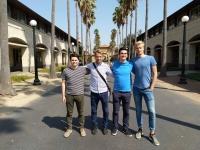 Warrify -  Kremser Studenten auf Startup Erfolgskurs