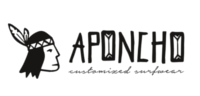 Aponcho – Handtuch-Poncho für Surfer