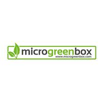 microgreenbox - ein Gewächshaus im Kühlschrank