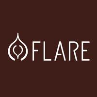 FLARE - edle Outdoor-Küche mit Feuerplatte