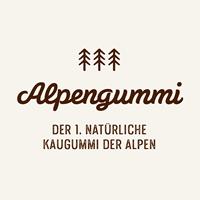 Alpengummi - Der 1. natürliche Kaugummi der Alpen