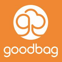 goodbag - nachhaltige Einkaufstasche mit NFC