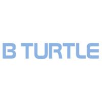 B TURTLE - Mikro-Wohnwagen für Fahrräder