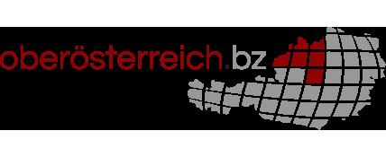 Logo Oberösterreich.bz