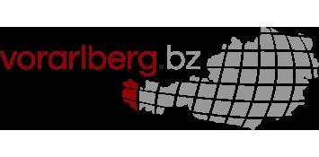 Logo Vorarlberg.bz