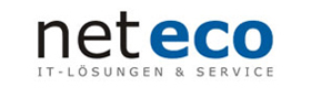 Logo: neteco IT Lösungen & Service