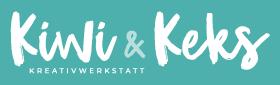 Logo: Kiwi & Keks Kreativwerkstatt